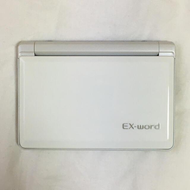 CASIO(カシオ)のCASIO XD-SF4800 電子辞書 スマホ/家電/カメラのPC/タブレット(電子ブックリーダー)の商品写真