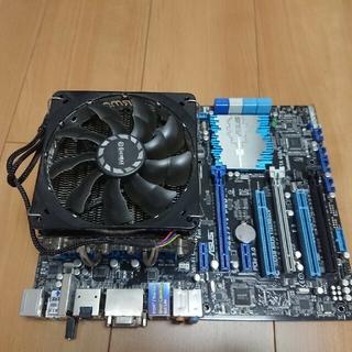 ASUS - マザーボード組込セット ASUS 32GB Corei7