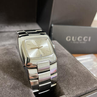 Gucci - GUCCI グッチ  8500L  女性用  クオーツ 腕時計