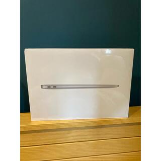 Apple - MacBook Air シルバー 2020 M1