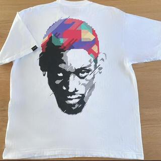 アップルバム(APPLEBUM)のbagarch様専用 APPLEBUM/Dennis Rodman Tee(Tシャツ/カットソー(半袖/袖なし))
