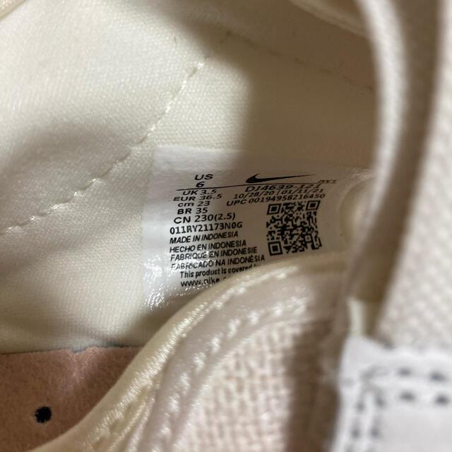NIKE(ナイキ)のナイキ  エアリフト  23 レディースの靴/シューズ(スニーカー)の商品写真