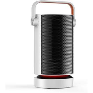 電気ファンヒーター セラミックファンヒーター 電気ヒーター 2秒速暖 (電気ヒーター)
