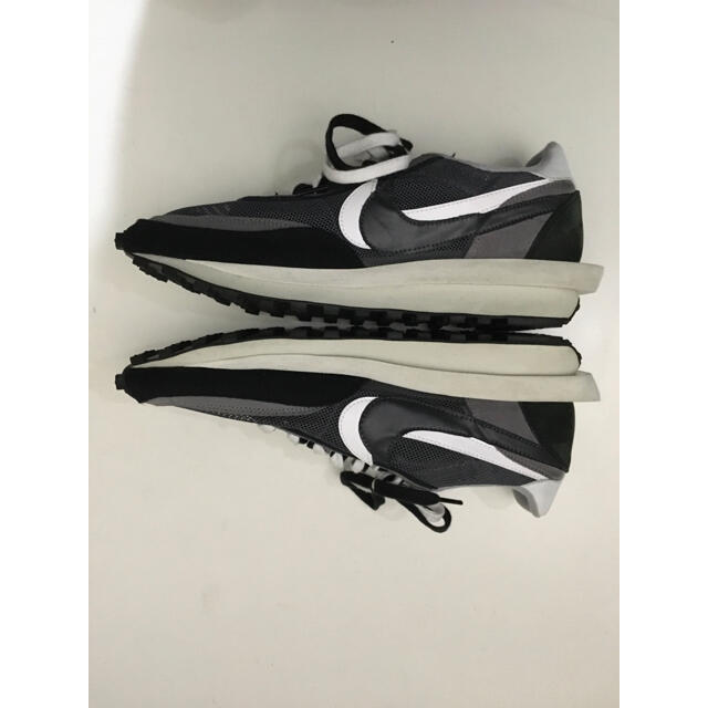 sacai(サカイ)のNIKE SACAI  LD WAFFLE BLACK メンズの靴/シューズ(スニーカー)の商品写真