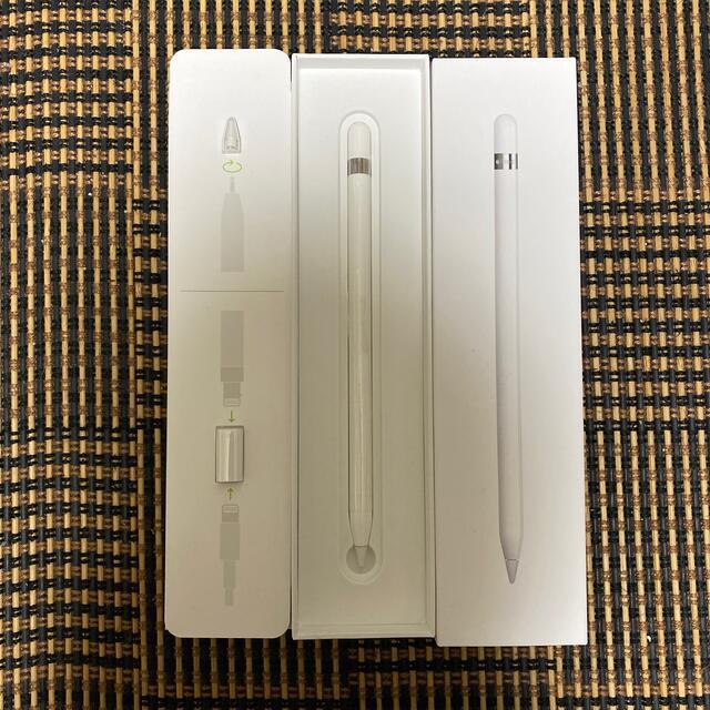 iPad(アイパッド)の『iPad 7世代 32GB』+『Apple Pencil 1』 スマホ/家電/カメラのPC/タブレット(タブレット)の商品写真