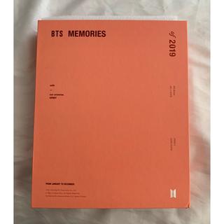 防弾少年団(BTS) - BTS  メモリーズ  2019 DVD