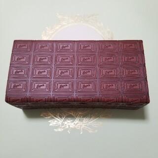 キューポット(Q-pot.)のキューポット サングラスケース(折り畳み式)(ケース/ボックス)