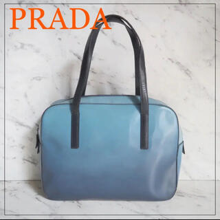 PRADA - プラダ PRADA ハンドバッグ トートバッグ