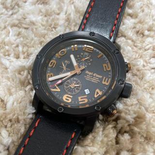 エンジェルクローバー(Angel Clover)のAngel Clover 腕時計 クロノグラフ(腕時計(アナログ))