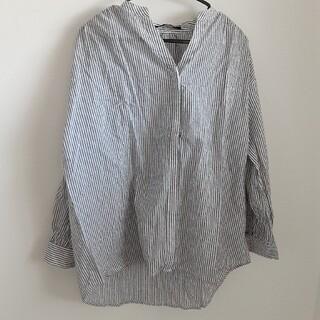 ラグナムーン(LagunaMoon)のシャツ(シャツ/ブラウス(長袖/七分))