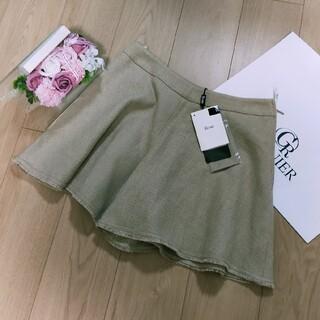ルネ(René)の新品タグ付き★ルネ★キュロットスカート(キュロット)