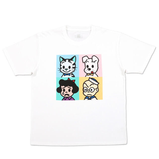 Graniph - オサムグッズ グラニフ Tシャツ Mサイズ