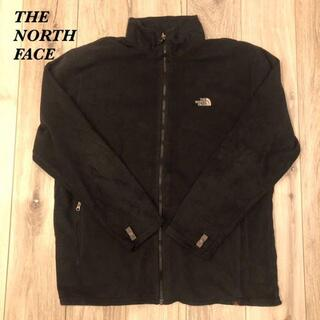 THE NORTH FACE - 美品THE NORTH FACEフリースパーカー