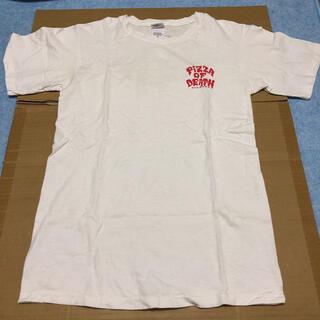 アンビル(Anvil)の横山健 Ken Yokoyama DEAD AT BAYAREA Tシャツ(ミュージシャン)