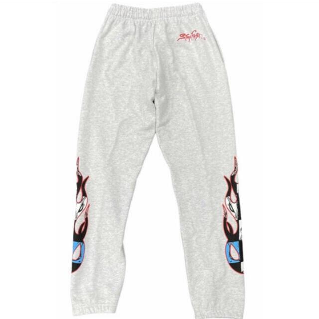 Chrome Hearts(クロムハーツ)のクロムハーツ matty boy スウェットパンツ mサイズ メンズのパンツ(その他)の商品写真