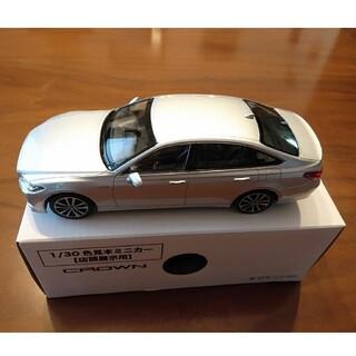 トヨタ - 非売品トヨタクラウン ミニカー