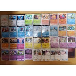 ※各1枚ずつ ドリームリーグ コモン アンコモン コンプリート 38枚(シングルカード)