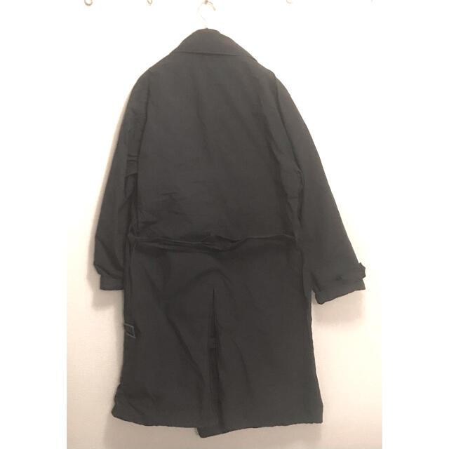 ATTACHIMENT(アタッチメント)の【最強アウター‼️】NAISSANCE ネサーンス トレンチコート メンズのジャケット/アウター(トレンチコート)の商品写真