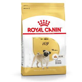 ロイヤルカナン BHN パグ 成犬・高齢犬用 1.5kg X3(ペットフード)