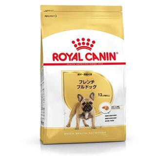 ロイヤルカナン BHN フレンチブルドッグ 成犬・高齢犬用 1.5kg X3(ペットフード)