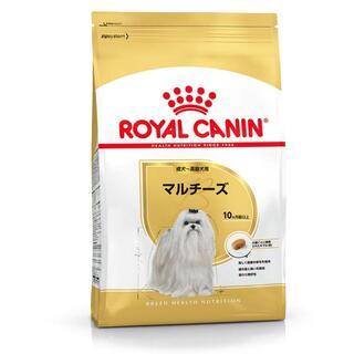 ロイヤルカナン BHN マルチーズ 成犬・高齢犬用 1.5kg X3(ペットフード)