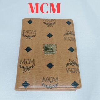 MCM - MCM    パスポートケース