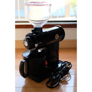 FUJI ROYALフジローヤル 小型高性能ミル みるっこDX R-220(電動式コーヒーミル)