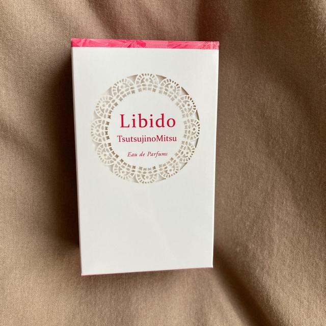 リビドー ツツジノミツ コスメ/美容の香水(香水(女性用))の商品写真