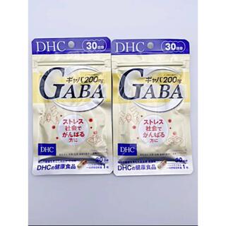 DHC - ⭐️DHC GABA ギャバ 30日分 2袋⭐️