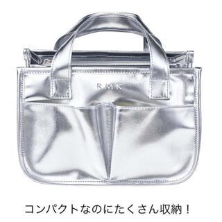 RMK - &ROSY5月号付録 RMK コスメたっぷり収納ミニバッグ