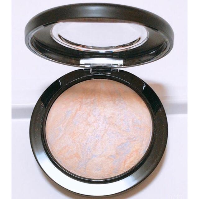 MAC(マック)の【入荷待ち】MAC ミネラライズ スキンフィニッシュ ライトスカペード コスメ/美容のベースメイク/化粧品(フェイスパウダー)の商品写真