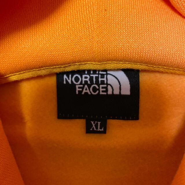 THE NORTH FACE(ザノースフェイス)のノースフェイス パーカー XL メンズのトップス(パーカー)の商品写真