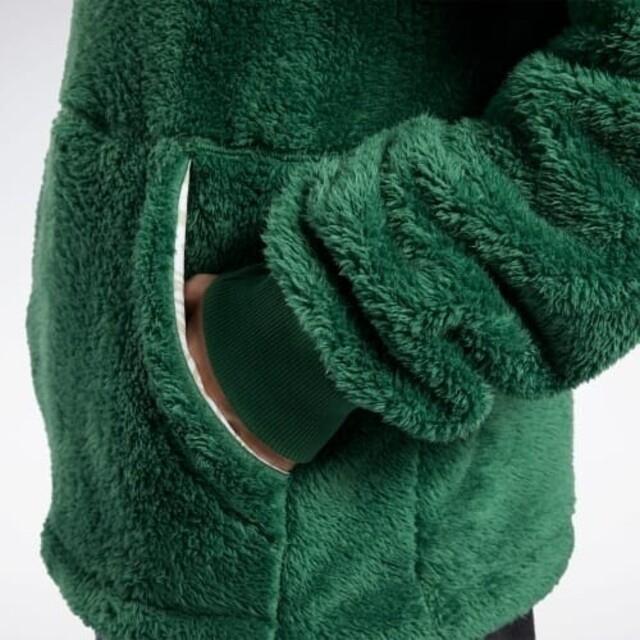 Reebok(リーボック)のReebok クラシックス ウインター エスケープ フーディー FT7173 M メンズのトップス(パーカー)の商品写真