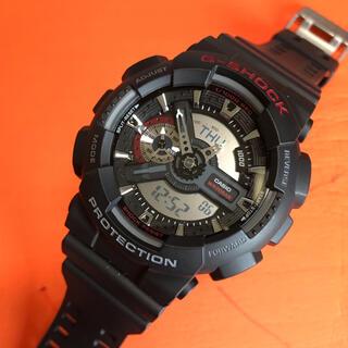 G-SHOCK - Casio カシオ G-Shock 腕時計 GA-110