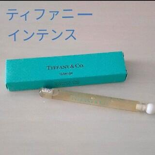 ティファニー(Tiffany & Co.)のティファニーオードパルファムインテンス4ml(その他)