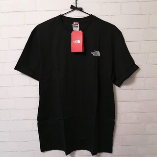 THE NORTH FACE - 【新品】THE NORTH FACE SIMPLE DOME TEE L 黒
