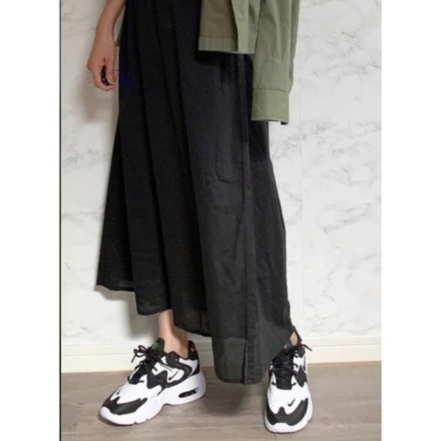 NIKE(ナイキ)のナイキ エアマックス インフィニティ 美品‼️ レディースの靴/シューズ(スニーカー)の商品写真