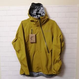 【新品】Teton Bros. Breath Jacket2.0 L マスタード