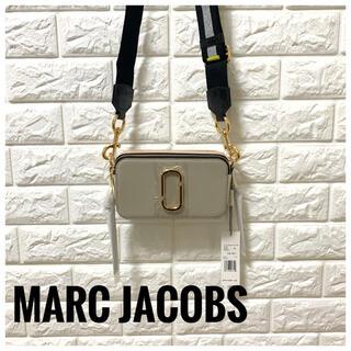 マークバイマークジェイコブス(MARC BY MARC JACOBS)の【新品】マークジェイコブス ショルダーバック レディース(ショルダーバッグ)