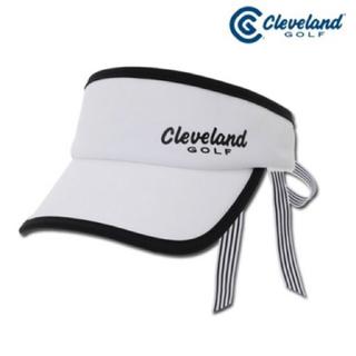 クリーブランドゴルフ(Cleveland Golf)のCleveland golf クリーブランド ゴルフ 帽子 バイザー(ウエア)