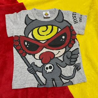 ヒステリックミニ(HYSTERIC MINI)のヒステリックミニ 半袖 80(Tシャツ)