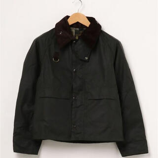 Barbour - BARBOUR (バブアー)SPEY WAXED COTTON スペイ