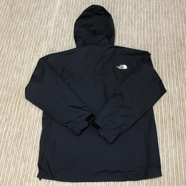 THE NORTH FACE(ザノースフェイス)のノースフェイス ドットショットジャケット  ブラック Mサイズ メンズのジャケット/アウター(ナイロンジャケット)の商品写真