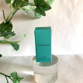 ティファニー(Tiffany & Co.)のTiffany ティファニー オードパルファム(香水(女性用))