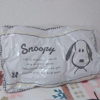 SNOOPY - スヌーピー SNOOPY ラグジュアリー ピロー