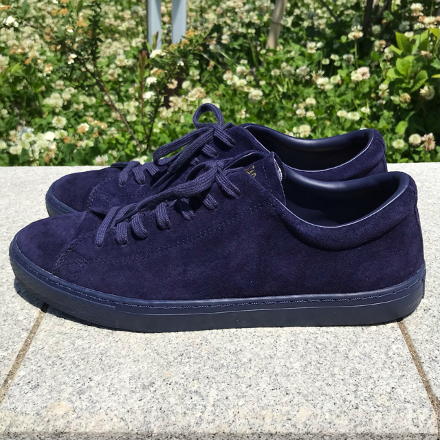 CONVERSE(コンバース)のCHUCK TAYLOR ALL STAR COUPE SUEDE WV OX メンズの靴/シューズ(スニーカー)の商品写真