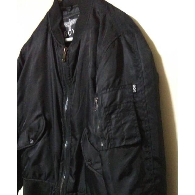 Boy London(ボーイロンドン)のBoy  LONDON MA-1【オススメ商品】❗最終お値下げ❗ メンズのジャケット/アウター(ブルゾン)の商品写真