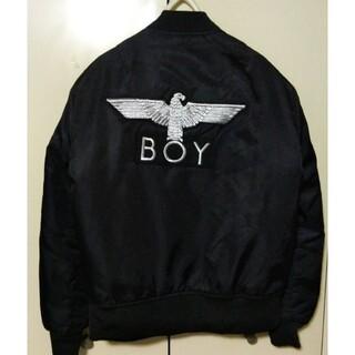 Boy London - Boy  LONDON MA-1【オススメ商品】