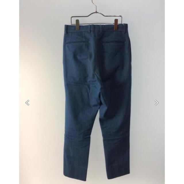 COMOLI(コモリ)のNEAT デニム 44 メンズのパンツ(スラックス)の商品写真