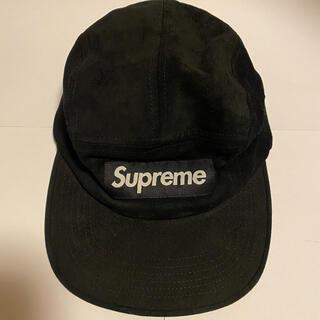 Supreme - Supreme シュプリーム キャップ 黒
